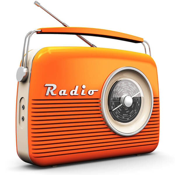 The One Club for Creativity_No One Cares About Radio Anymore. It's Perfect For You.