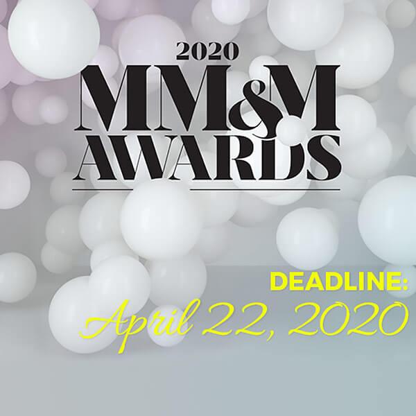 MM&M Awards
