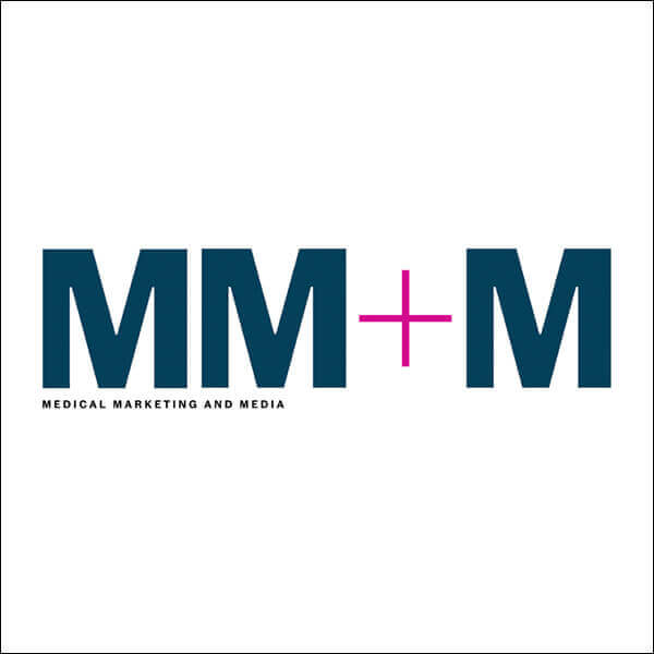 MM+M Logo